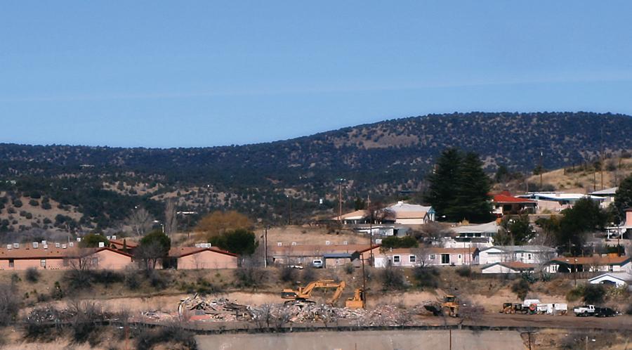 Hillcrest Hospital — January 21, 2007